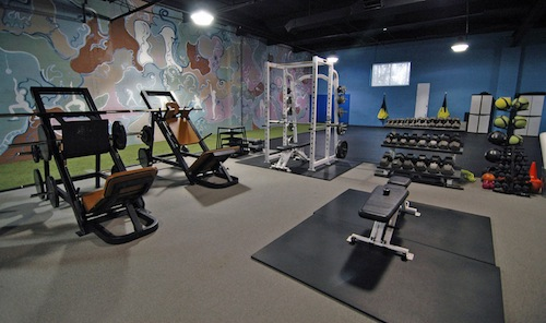 Evaluation precedes treatment at Body In Balance Physical Therapy in Hauppauge.